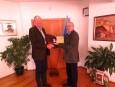 Продължава партньорството на БТПП с Конфедерацията на работодателите в Норвегия
