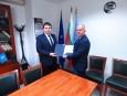 Клъстер Подемна Техника подписа споразумение за сътрудничество с Балкано-индийската бизнес асоциация