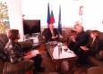 Среща с председателя на Българската асоциация по информационни технологии