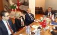 Българо-турската търговско-индустриална камара откри представителство в София