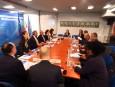 Първа среща от календара на Българското председателство на Бизнес съвета към ОЧИС
