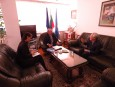 Търговското споразумение с Япония – във фокуса на среща с Н.Пр. Масато Ватанабе
