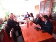 Засилване на сътрудничеството в полза на малките и средни предприятия от Италия и България