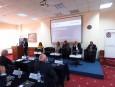 """Кръгла маса на тема """"Нова икономическа криза в България – кога и защо?"""