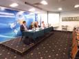 Представяне на икономиката и инвестиционната среда в Тунис