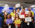 БТПП бе домакин на среща с представители на Международната младежка камара
