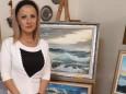 """25 март - изложба """"Парченца мечти"""" в БТПП"""