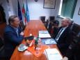 Насърчаване на икономическото сътрудничество между България и Монголия