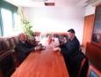 Среща със собственика на  фирма MW Trade House