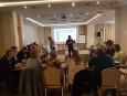 Поредна среща по проект GRECO за зелени работни места