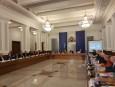 Тържествено заседание на НСТС по случай 100-годишнина на МОТ
