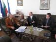Посланикът на Словакия посети БТПП