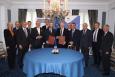 Европейският комитет на регионите и ЕВРОПАЛАТИ обединяват усилията си  за осигуряване на работни места и растеж в целия ЕС
