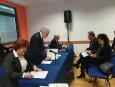 Представяне на проект на БТПП по време на инвестиционен форум за зелена енергия