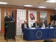 """Конференция на тема """"Политиките на България в евроатлантическата реалност"""""""