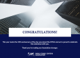 БТПП отбелязва 35 години от присъединяването си към Асоциацията на световните търговски центрове (WTCA)