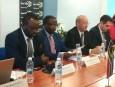 Семинар в БТПП за насърчаване на търговското и икономическо сътрудничество България - Република Южна Африка