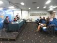 Представяне на Европейската мрежа на изследователските и иновационни центрове и хъбове – ENRICH