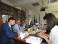 Среща на Борда на директорите на Бизнес съвета към Черноморското икономическо сътрудничество