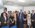 Депутати от седем бразилски провинции посетиха БТПП