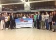 Голяма представителна делегация на БТПП и нейни партньори замина за Китай