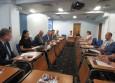 Представяне на Бизнес колежа ICBS - Солун