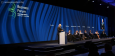 """Редица международни и национални проекти се обсъждат на форума на Инициативата """"Три морета"""""""