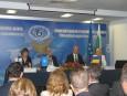 Среща на Евроклуба по случай поемането на председателство на Съвета на ЕС от Република Финландия