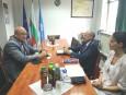 Посланикът на България в Мексико посети БТПП
