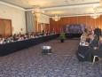 Цветан Симеонов участва в 40-та среща на Съвета на външните министри от страните на ОЧИС