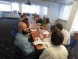 Конференция за отчитане на резултатите от проведеното обучение на експерти от БТПП, фирми и браншови организации в Китай