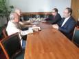 Засилване на икономическото сътрудничество между предприемачи от България и Иран