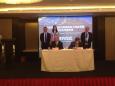 Меморандум за сътрудничество с Китайския съвет за насърчаване на международната търговия в гр. Далиен