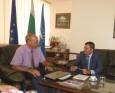 Търговско-икономическите отношения на България и Германия са в подем