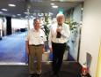 Среща в Токио, посветена на предстоящи инициативи в българо-японските икономически отношения
