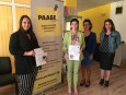 БТПП подписа меморандум за сътрудничество с РААБЕ България за популяризиране на резултатите по проект MeMeVET