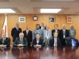 Зам.-председателят на Българо-японския икономически съвет Георги Стоев проведе среща с министъра на икономиката на Япония