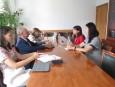 Сътрудничество с Българо-румънската търговско-промишлена палата