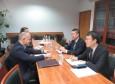 Среща с търговския съветник към Посолството на Китайската Народна Република
