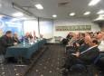 Голяма бизнес делегация от района на Иракски Кюрдистан посети БТПП