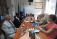 Кенийски дипломати посетиха БТПП
