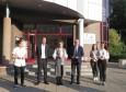 """В Търговски Център Европа в София официално отвори врати първата Корпоративна занималня """"АЛФ"""""""