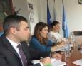 Дипломати от Посолството на Азербайджан в София посетиха БТПП