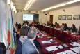"""Кръгла маса """"Икономическите сектори и борбата с трафика на хора"""""""