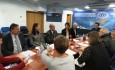 Смесени и чуждестранни палати на традиционна среща в БТПП
