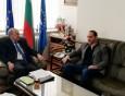 Почетният консул на Република Мавриций посети БТПП