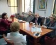 Среща с Професионалната асоциация на медиаторите в България