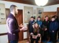 """Национален музей """"Васил Левски"""" Карлово включи в образователната си програма и къщата на Иван Грозев възстановена от БТПП"""