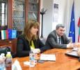 Партньорство между БТПП и Института по творчески индустрии и бизнес към УНСС