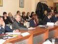 Дискусия с представители на ОИСР по инвестиционната политика на страната